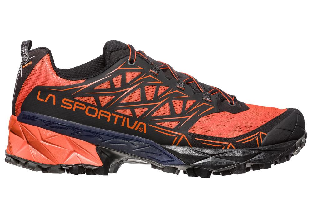 La Sportiva Men S Trail Running Shoes